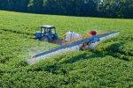 Машини для хімічного захисту рослин